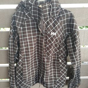 Helly Hanson Ski / Snowboard Jacket Coat size S